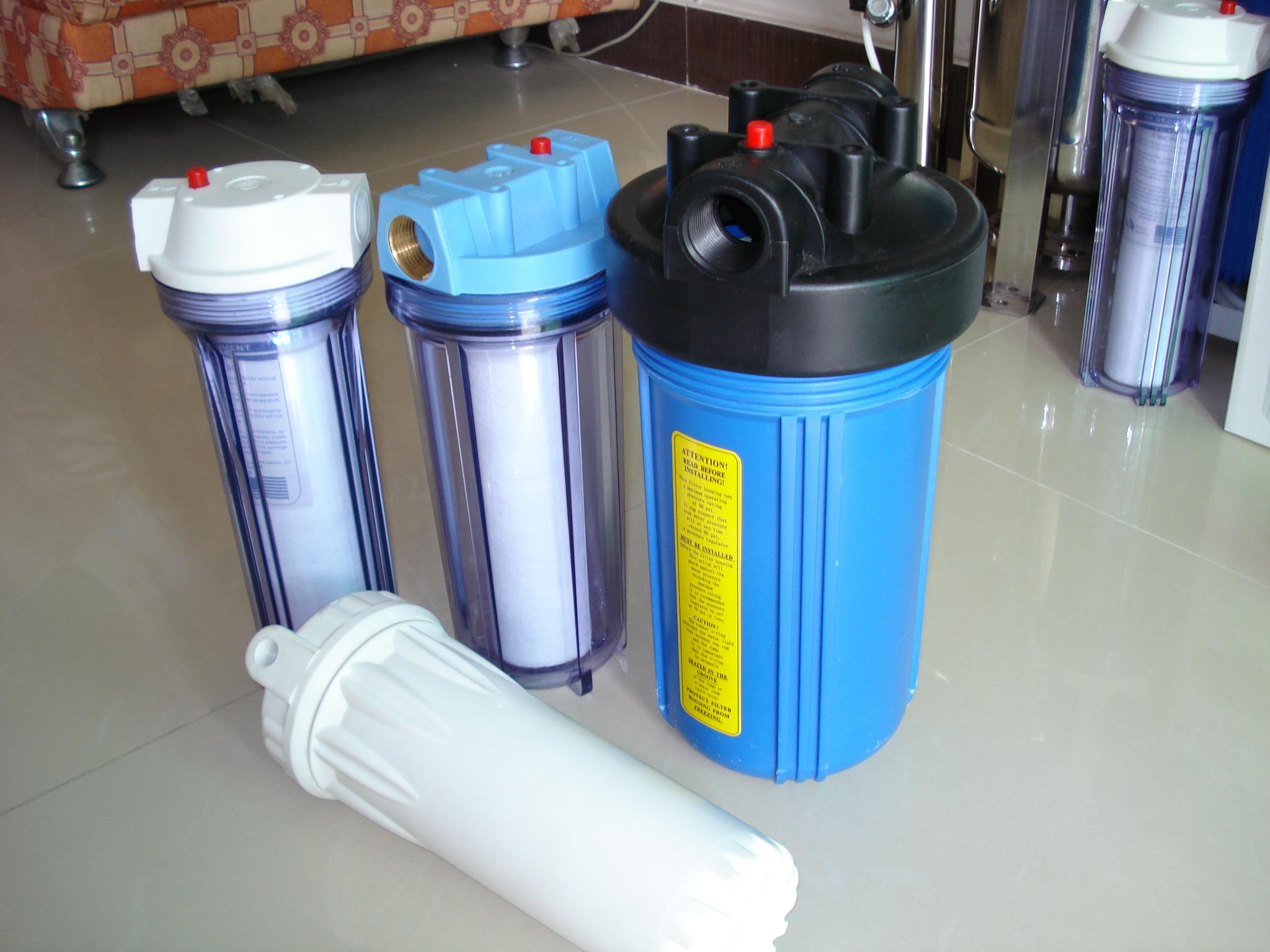 自来水过滤器 塑料过滤器