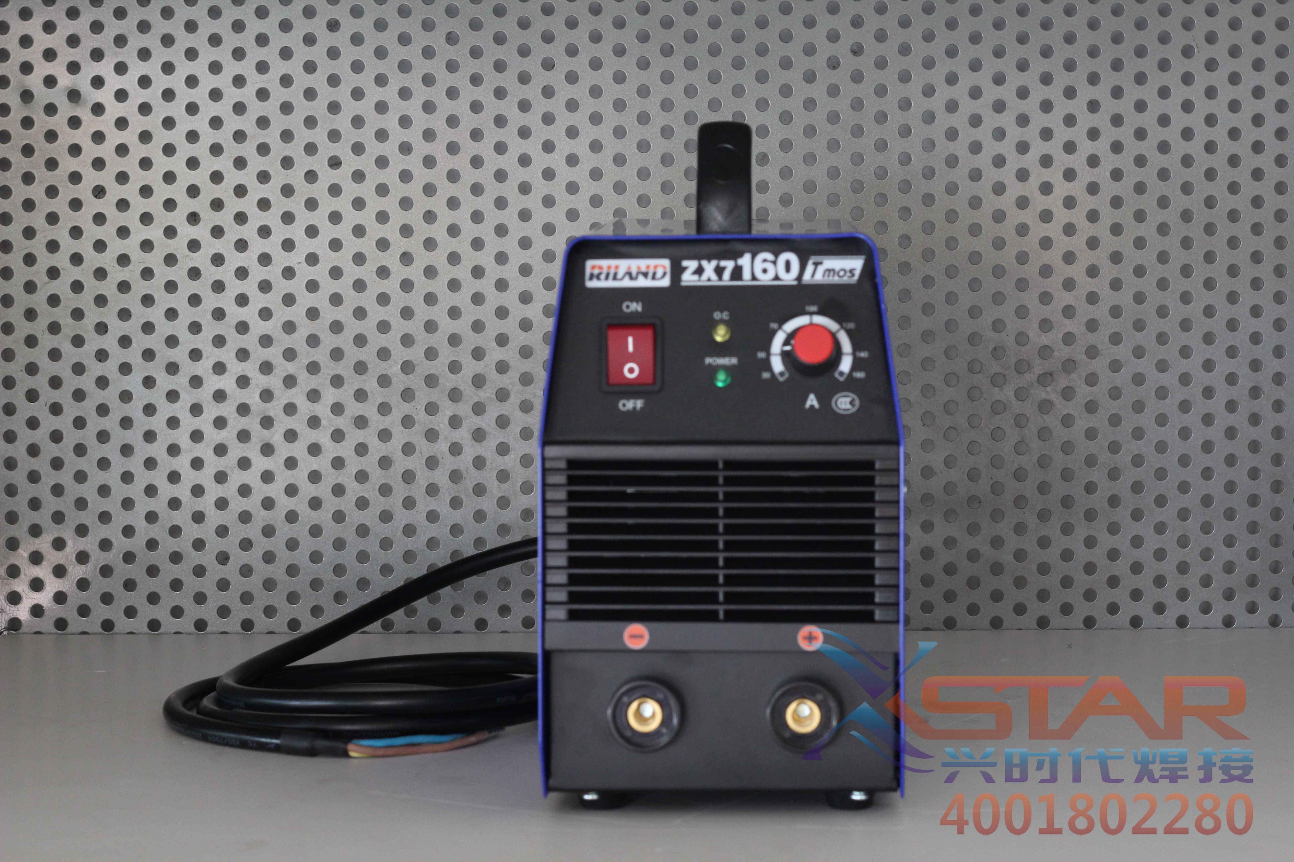 zx7-160t瑞凌单用手工电焊机