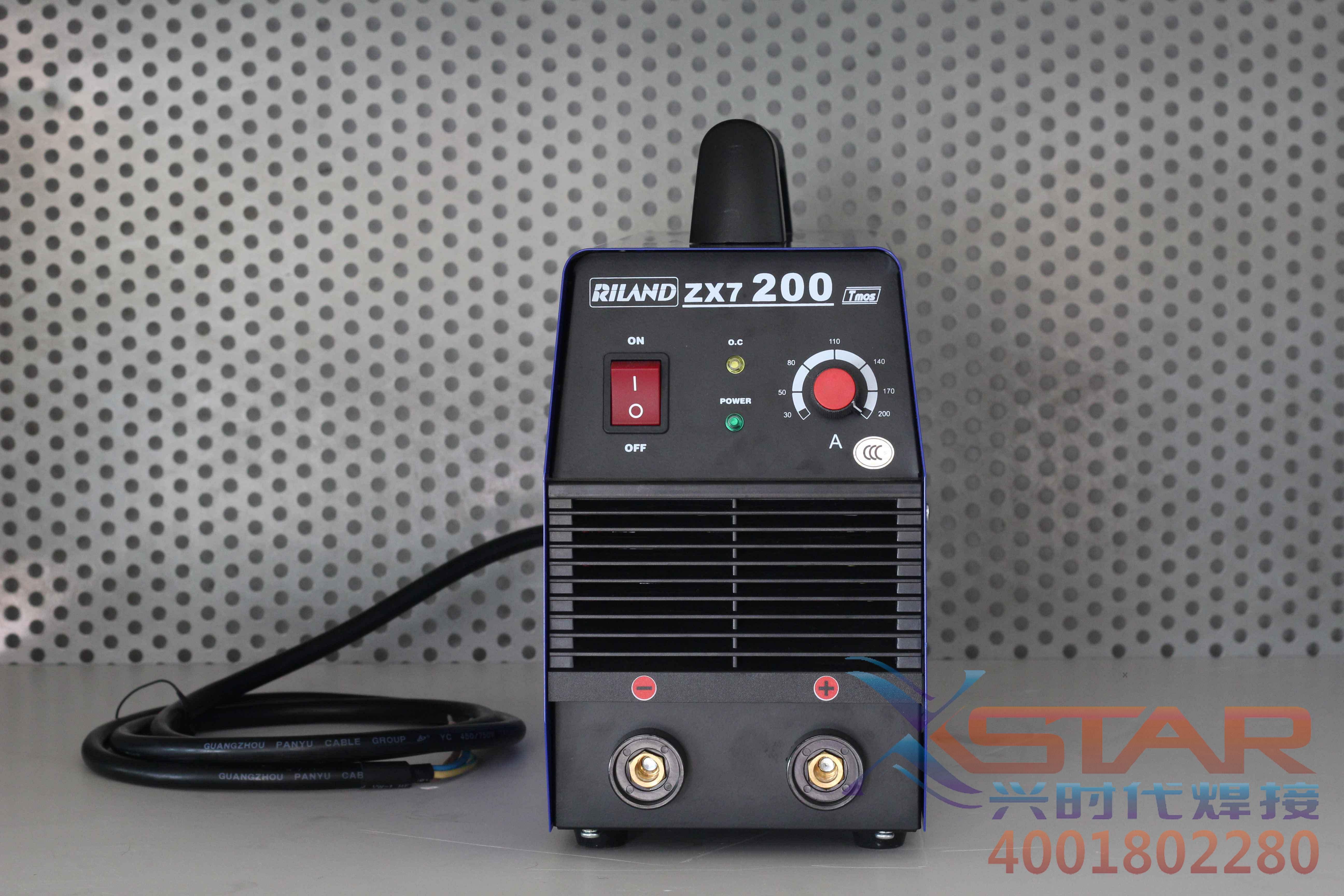 zx7200t瑞凌单用手工电焊机