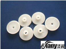 塑胶齿轮 各种塑料胶皇冠齿轮