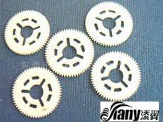 精密小模数齿轮