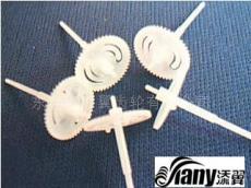 定制塑胶小模数齿轮