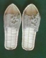 欣赏草鞋006