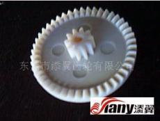 塑胶冠齿 塑料皇冠齿轮