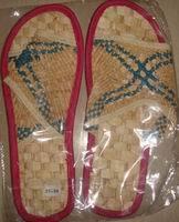 玉米皮草鞋YMP0381