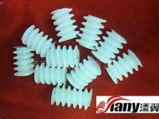 塑膠標準蝸桿0.5X6X1.4東莞