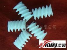 塑胶蜗杆 定制各种蜗杆