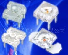 食人鱼LED 大功率发光管