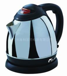 创盛 不锈钢电水壶 CS-9595 1.8L