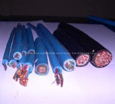 矿用信号电缆MHYVR传感器电缆