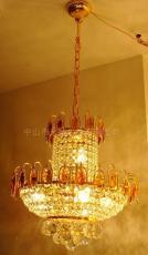 水晶餐吊燈3319 450*600