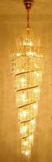 水晶樓梯燈3321 600*2000