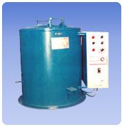 LH50离心脱水烘干机