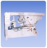 LMJ100振动研磨机带全自动上液防音噪