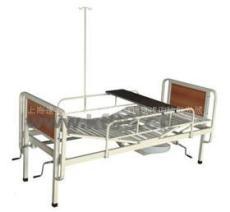 助邦C02双摇带便器病床 护理床 病床 护栏 餐桌 输液架