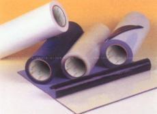 黑白不锈钢保护膜