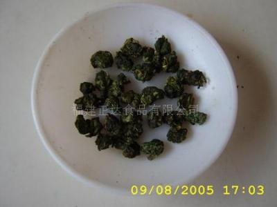 佛手茶清香型 二级