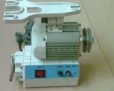 BY-400W电子调速工业针车无刷伺服节能电动机