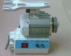 BYD-400W電子調速工業針車無刷伺服節能馬達