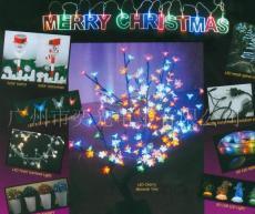 LED彩灯 LED灯饰 LED圣诞灯