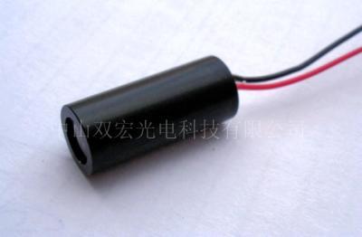 供应批发红外线808nm200mw一字线定们激光模组