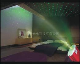 满天星激光舞台灯 小型激光声控灯 KTV激光灯