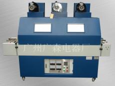 Mineral water label shrink machine