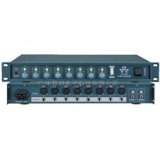 侨园QY-848幻像供电集线器