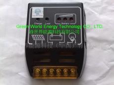 10A 12V/24V自动识别太阳能控制器