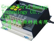 30A 帶液晶顯示及溫度補償型太陽能充電控制器