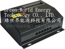 45A 帶液晶顯示及溫度補償型太陽能充電控制器