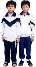 郴州工作服-小學校服