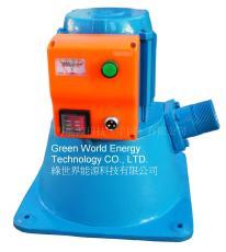 200W 單噴頭斜擊式水力發電機
