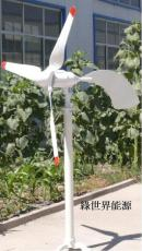300w 水平軸風力發電機