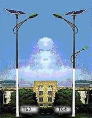太陽能路燈 T63 64