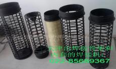 清河空滤焊接机-内套和塑料骨架焊接设备