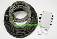 2738 IceFree 2C 3C SensorsPower Cable Kit 70m