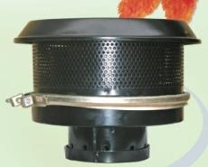 高效旋转自动除尘器 沙漠风暴预滤器 空气预滤器 旋转防雨除尘器 高效初滤器