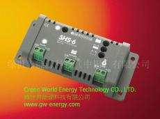 戶用太陽能充電控制器 SHS-6 SHS-10