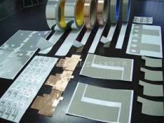 導電布 銅/鋁箔膠帶