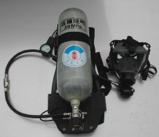RHZKF6.8/30正壓式消防空氣呼吸器