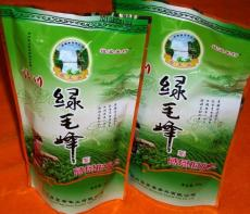 北川特色茶葉綠毛峰