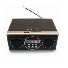 供應FM鋰電池音箱 插SD卡USB接口迷你音箱