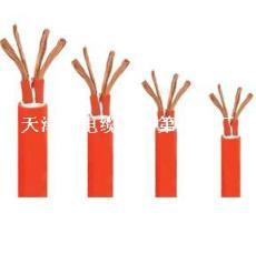 高溫防腐耐油計算機軟電纜DJFPVRP-3*2*.5mm