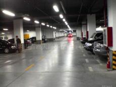 廠房地面起砂起塵處理--耐磨地坪