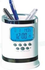 自然聲背光燈筆筒PRCD-2072