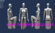 216女抽象模特