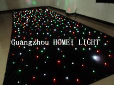 LED Star Curtain HM-L3*6 RGBW