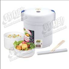 正品贤内助 电子保温饭盒HL-902A 0.95L
