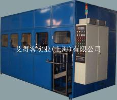 金屬沖壓件超聲波清洗設備